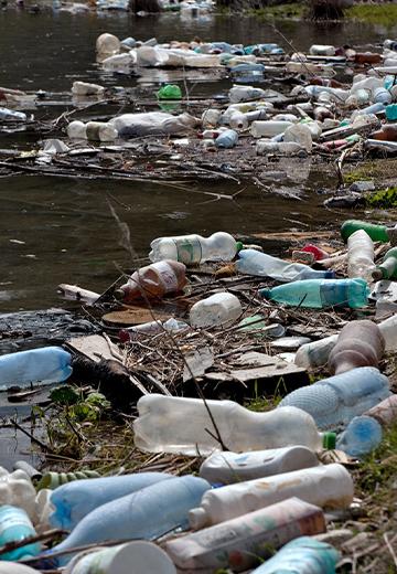 1「海洋のプラスチック汚染」について簡単にわかる! Part 1 : 海洋 ...